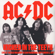 AC/DC - Kicked In The Teeth: Live At The Old Waldorf, San Francisco