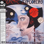 Galactic Explorers - Epitaph for Venus