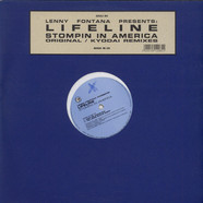 Lenny Fontana Presents Lifeline - Stompin In America (Original / Kyodai Remixes)