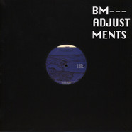 Blue Mondays - BM Adjustments 001