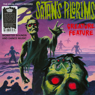 Satan's Pilgrims - Creature Feature Colored Vinyl Edition
