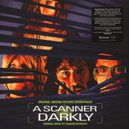 Graham Reynolds - OST A Scanner Darkly Black Vinyl Edition