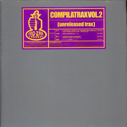 V.A. - Compilatrax Vol. 2 (Unreleased Trax)