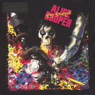 Alice Cooper - Hey Stoopid Black Vinyl Edition