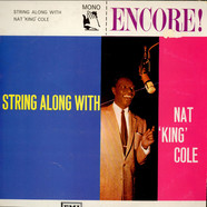 Nat King Cole - String Along With Nat King Cole