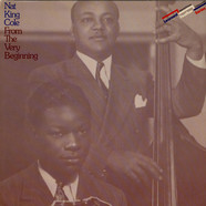 Nat King Cole - From The Very Beginning