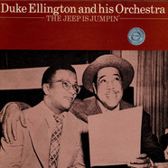 Duke Ellington And His Orchestra - The Jeep Is Jumpin'