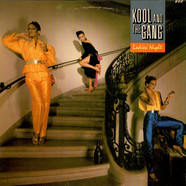 Kool & The Gang - Ladies' Night