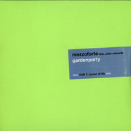 Mezzoforte - Gardenparty