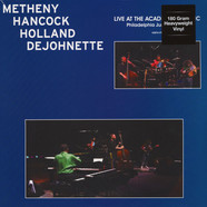 Pat Metheny / Herbie Hancock / Dave Holland / Jack Dejohnette - Live At The Academy Of Music Philadelphia June 23rd 1990