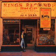 Rosanne Cash - King's Records Shop 30th Anniversary Edition