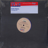 Eddie Matos - Changes EP