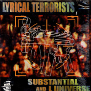 Substantial & L Universe - Lyrical Terrorists