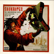 Saukrates - The Underground Tapes Vol. 2