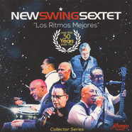 New Swing Sextet - Los Ritmos Mejores/Maybe Then (+Cd)