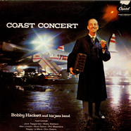 Bobby Hackett And His Jazz Band - Coast Concert