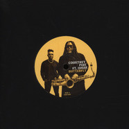 Courtney Pine & Omar - Butterfly