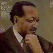 Lester Young - Lester Swings