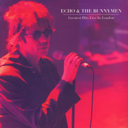 Echo & The Bunnymen - Greatest Hits Live In London