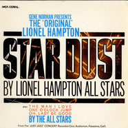 Lionel Hampton All Stars - Star Dust