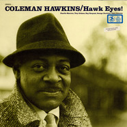 Coleman Hawkins - Hawk Eyes!