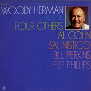 Woody Herman - Woody Herman Presents Four Others... Vol. 2