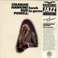 Coleman Hawkins & Bud Powell - Hawk In Germany