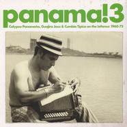 V.A. - Panama! 3: Latin, Calypso And Funk On The Isthmus 1960 -75