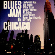 Fleetwood Mac, Otis Spann, Willie Dixon, Walter Horton, J.T. Brown, Guitar Buddy, David