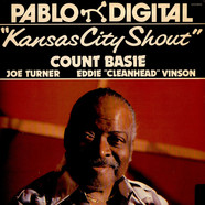Count Basie, Big Joe Turner, Eddie