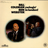 Bill Coleman & Ben Webster - Swingin' In London