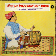 V.A. - Master Drummers Of India
