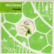 Waiwan - Changes
