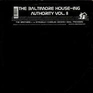 V.A. - The Baltimore House-ing Authority Vol. II