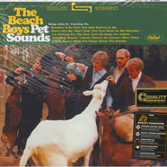 Beach Boys, The - Pet Sounds 45RPM, 200g Vinyl Stereo Edition