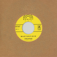 Masterpiece - Love Affair / We're Gonna Make It