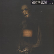 With The Dead - Love From With The Dead Aztec Gold Vinyl Edition