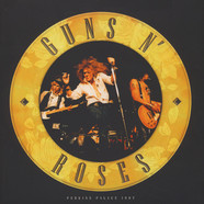 Guns N' Roses - Perkins Place 1987