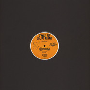 Gorongosa - Be Nice To Animals