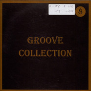 Groove Collection - Volume 8