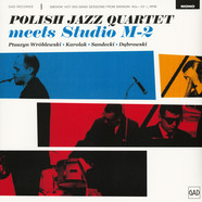 Polish Jazz Quartet - Meets Studio M2