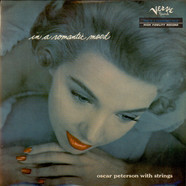 Oscar Peterson - In A Romantic Mood