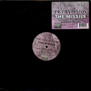Louie Vega Presents The Chameleon - The Missile