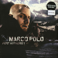 Marco Polo - Port Authority Deluxe Redux Splatter Vinyl Edition