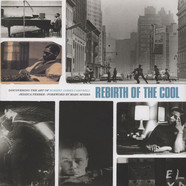 Jessica Ferber - Rebirth Of The Cool: Discovering The Art Of Robert James Campbell