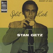 Stan Getz - Split Kick