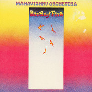 Mahavishnu Orchestra - Birds Of Fire
