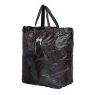 Stüssy - Stock Nylon Ripstop Tote Bag
