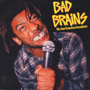 Bad Brains - Live At The Old Waldorf San Francisco 1982