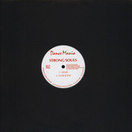 Strong Souls - Hums